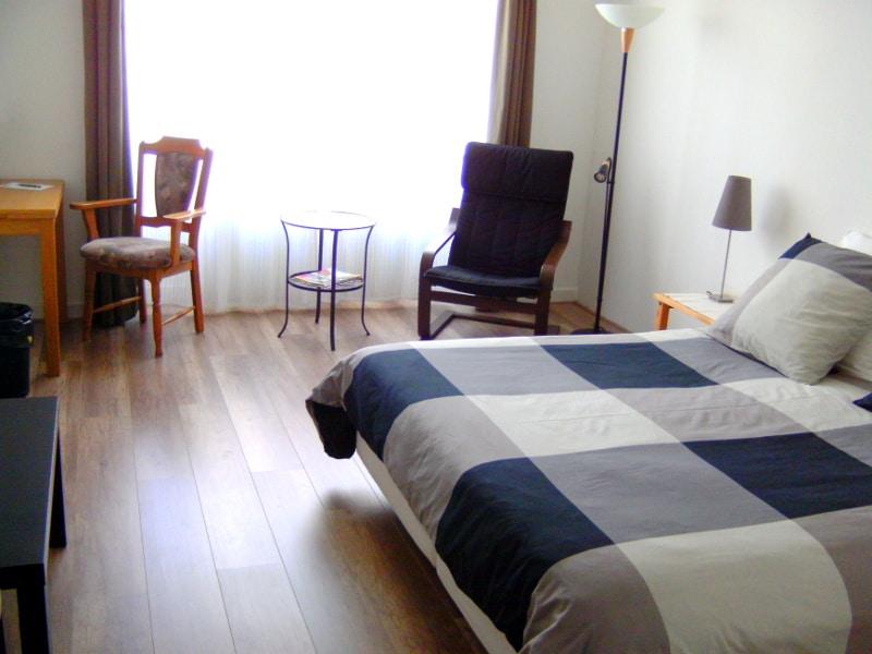 Kamer op Bed en Greakfats in Frankrijk A-Rigaud