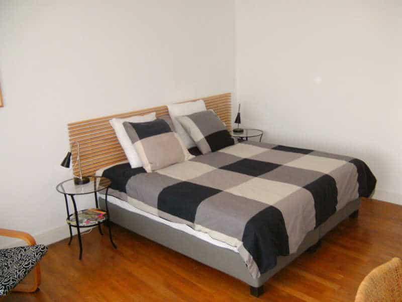 Appartement te huur bij A-Rigaud, frankrijk. De Nieuwe bedden.