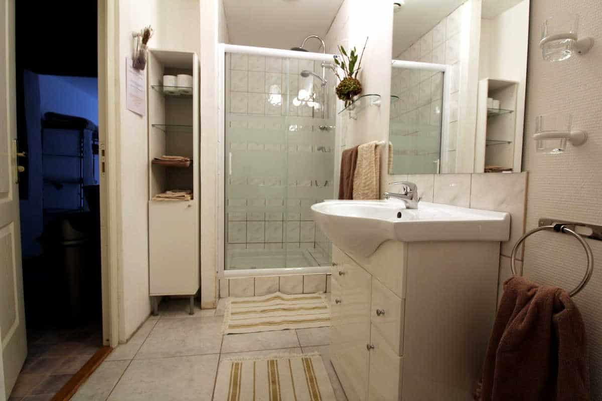 badkamer appartement-foto-1
