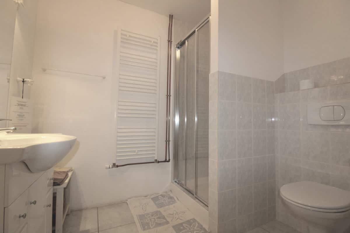 badkamer bij A-Rigaud