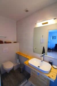 Kamer 1 Badkamer nieuw