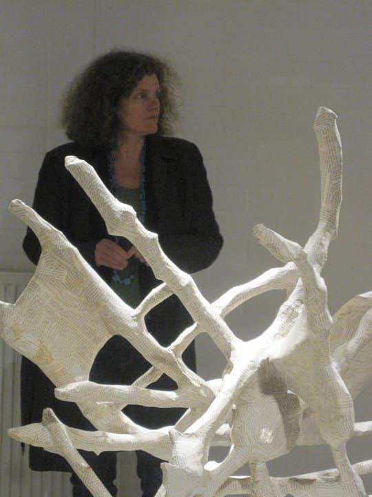 Workshops in Frankrijk vanaf A-Rigaud, met kunstenaresse Irma Horstman